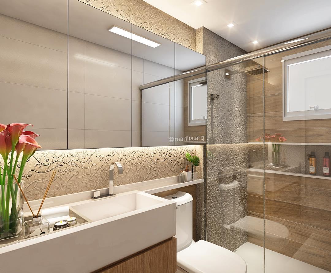 banheiro-bege-madeira