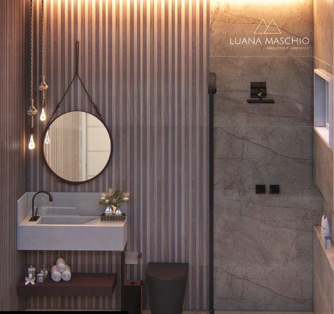 banheiro-bege-preto