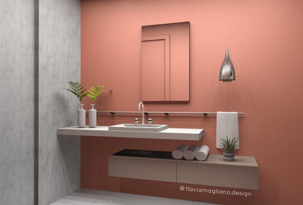 lavabo moderno