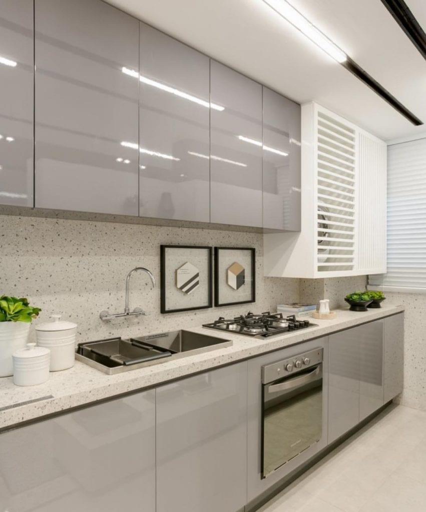 35 Ideias Para Ilhas Na Sua Cozinha: Cozinha Planejada: Confira 70+ Inspirações Para A Sua