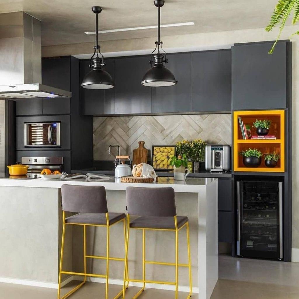 cozinha-americana-apartamento-moderna-criativa-jovem