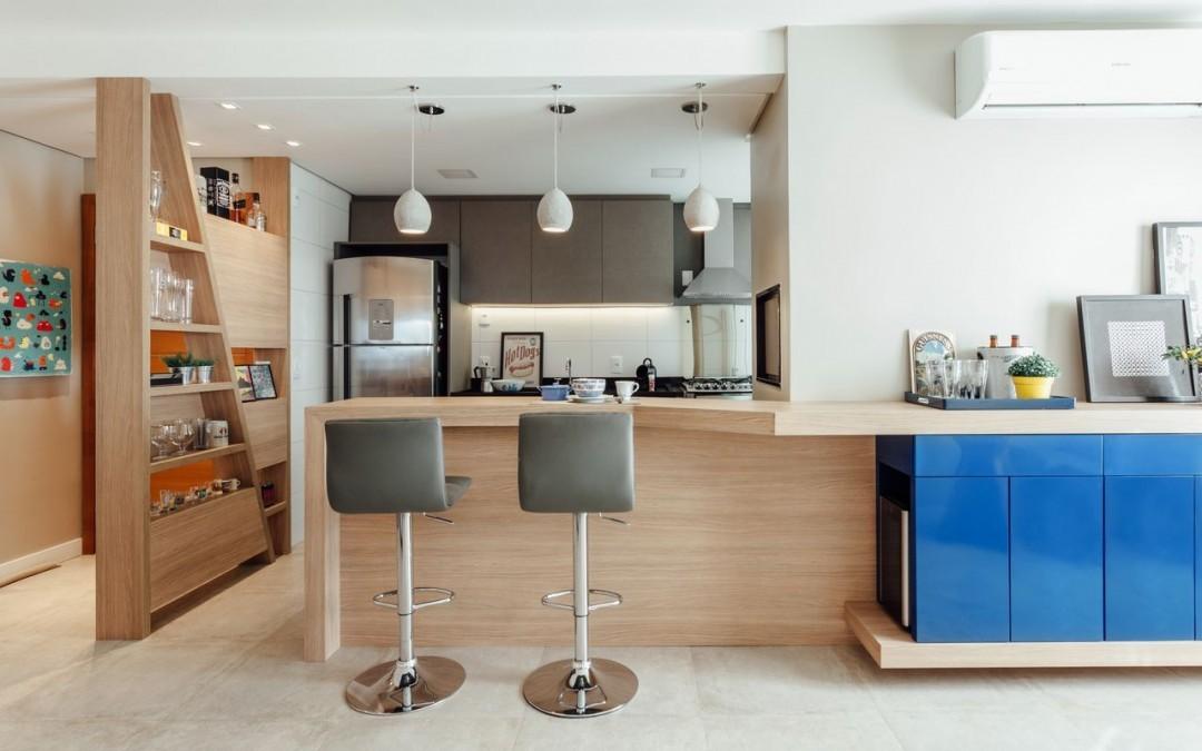 cozinha-americana-apartamento