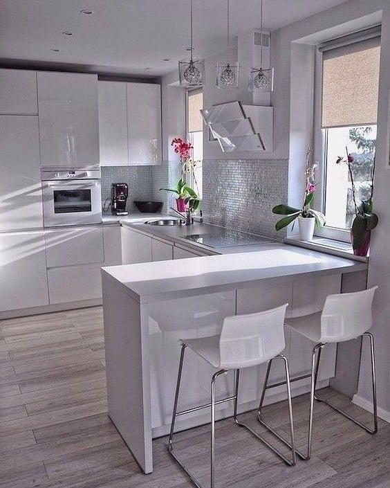 cozinha-americana-branca-clean