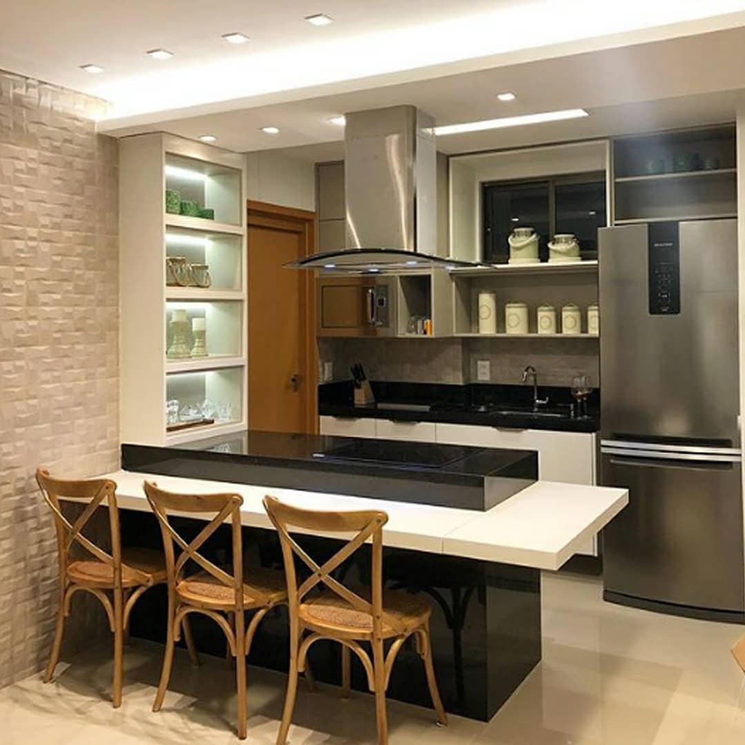 cozinha-americana-apartamento-pequeno