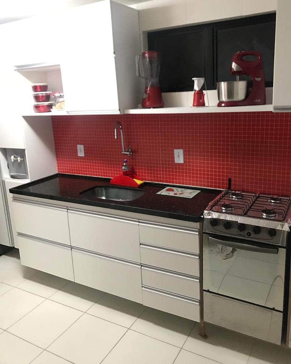 Image of: Cozinha Com Pastilha 55 Fotos E Inspiracoes Incriveis Dicas Decor