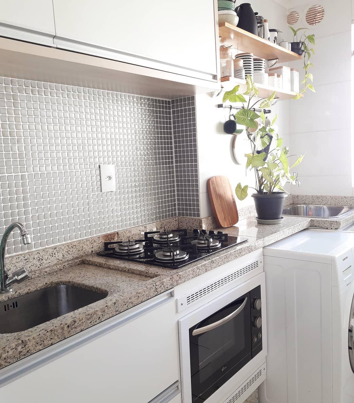Cozinha Com Pastilha 55 Fotos E Inspiracoes Incriveis Dicas Decor
