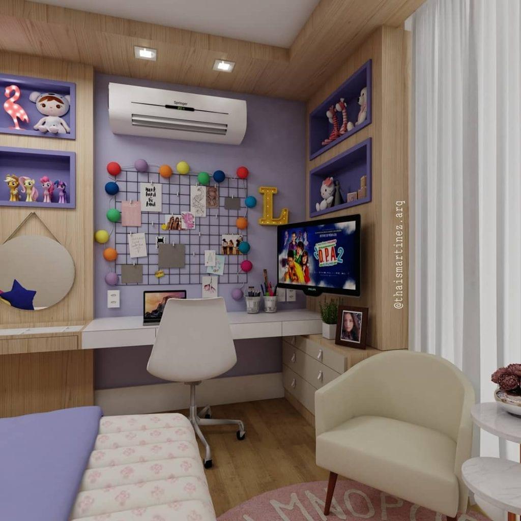quarto-colorido