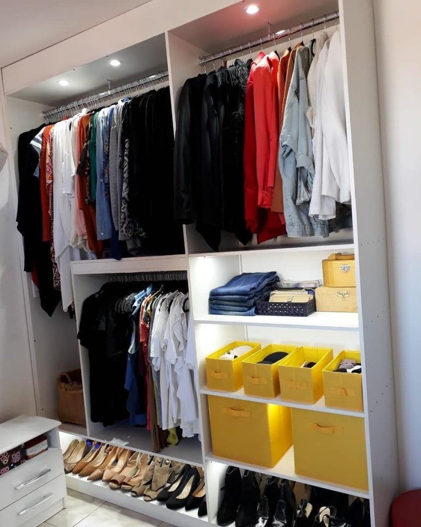 closet-aberto