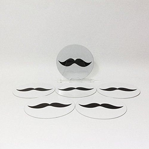 porta-copos-bigodes