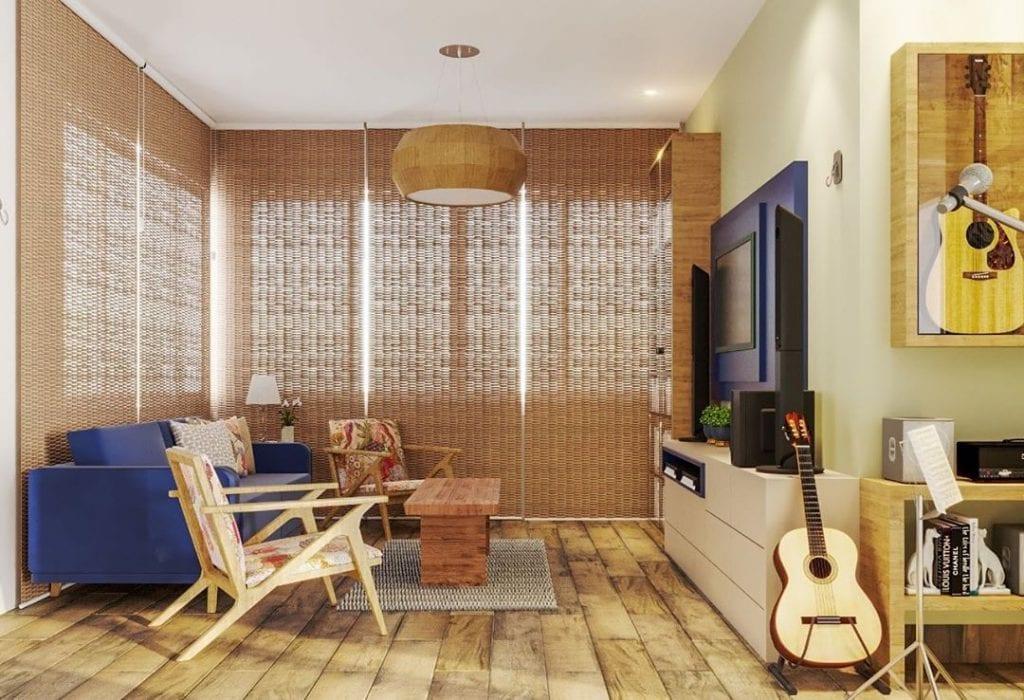 sala-pequena-decorada