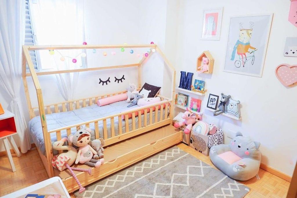 quarto-infantil