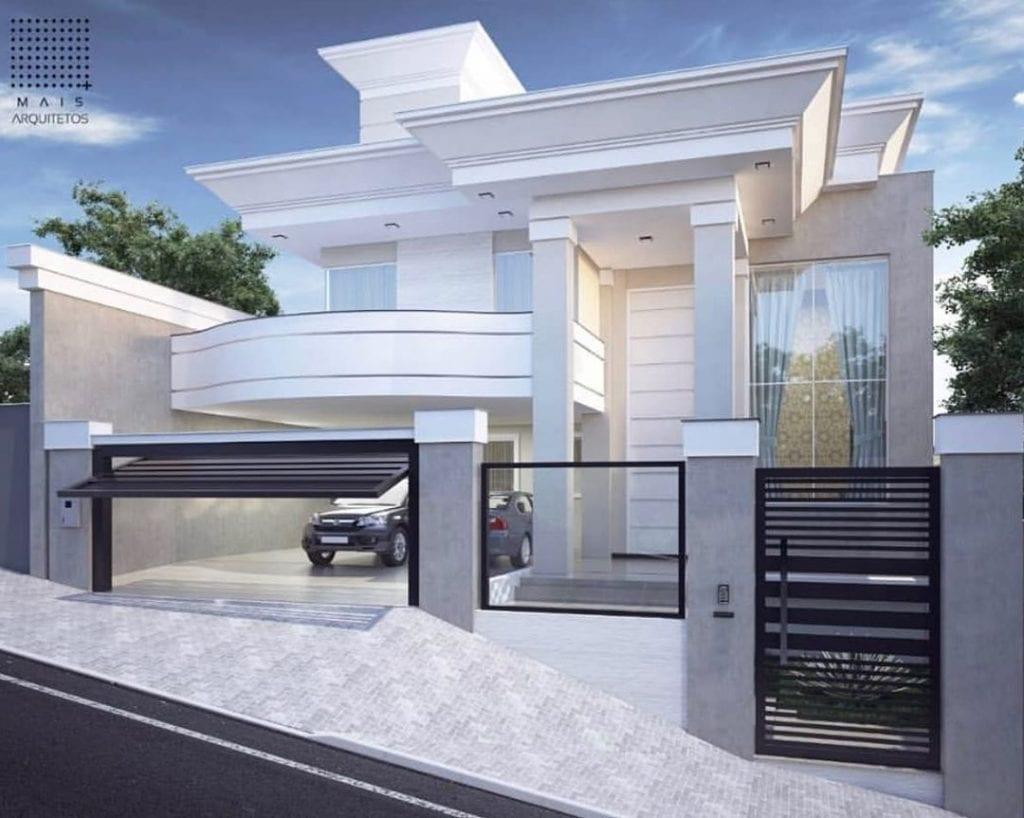casa-com-varanda-classica