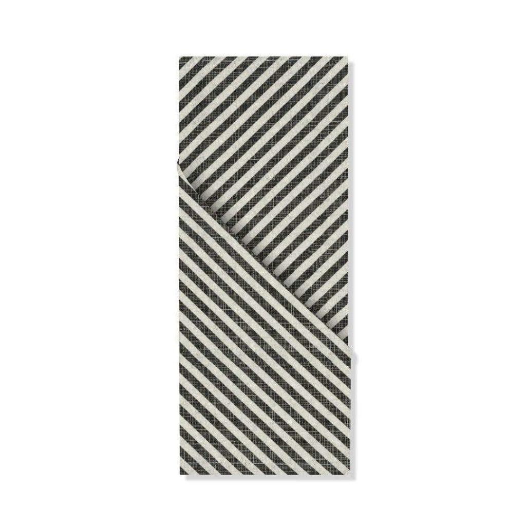 guardanapo-listras-preto-branco