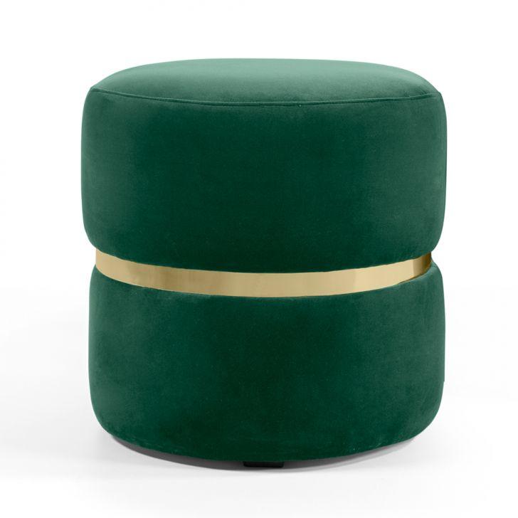 Puff-Belt-I-Verde-sala-estar