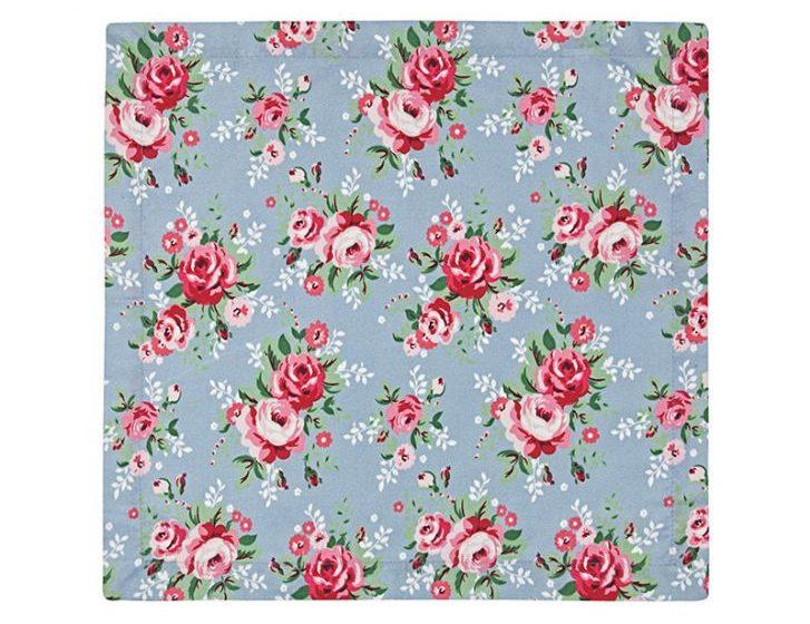 Guardanapo-floral
