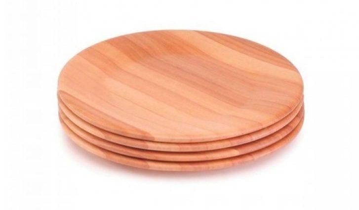Sousplat-bambu
