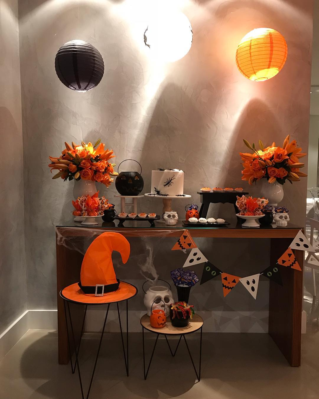 decoracao-halloween-simples