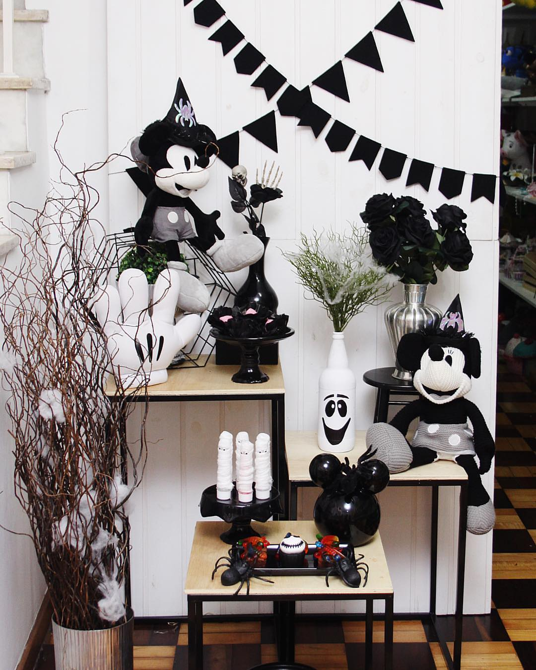 decoracao-halloween-reciclavel