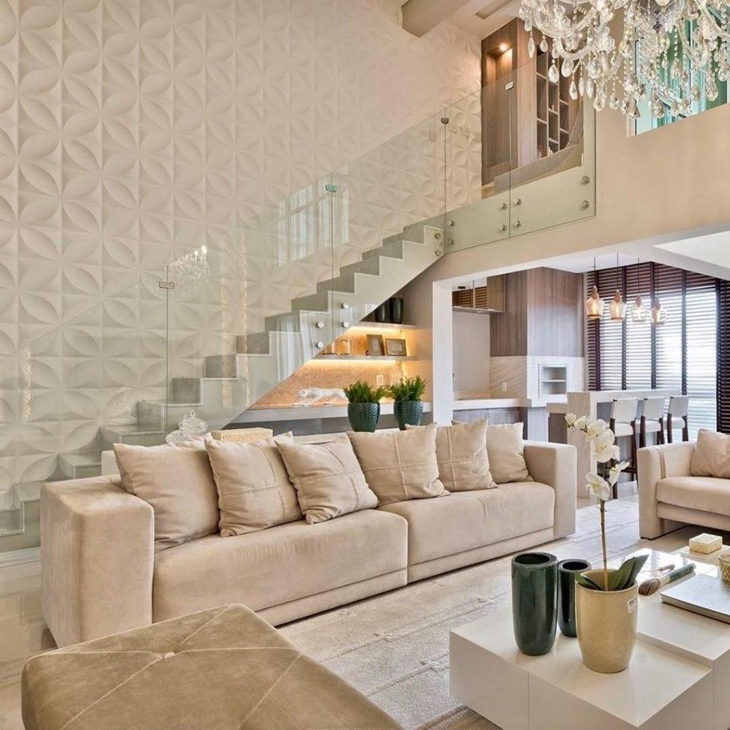 sala-com-escada