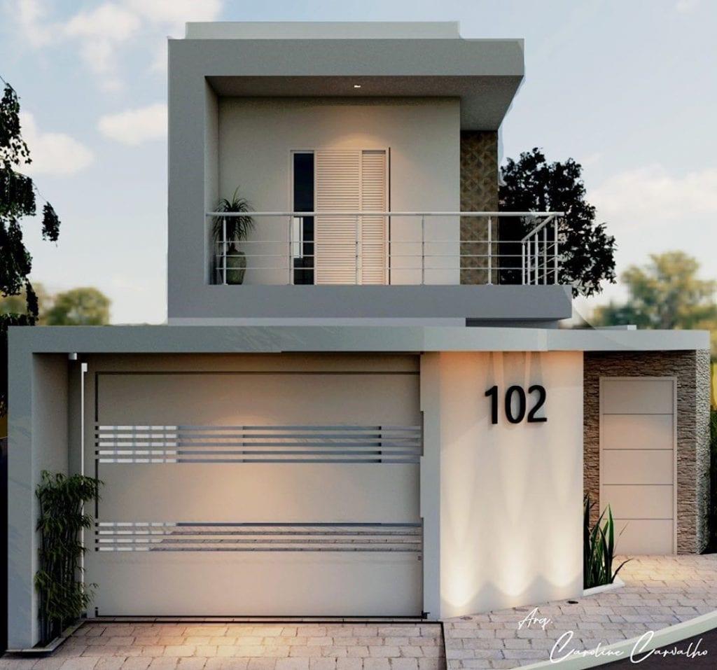 fachada-casa-simples-com-varanda