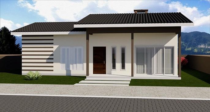 fachada-de-casa-terrea-simples[