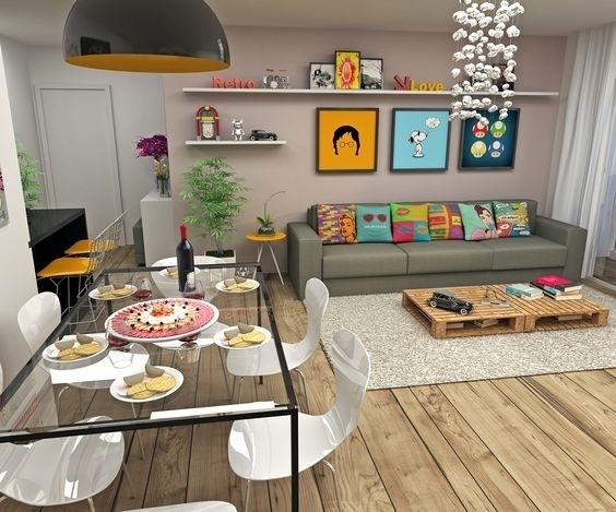 sala-retro-apartamento