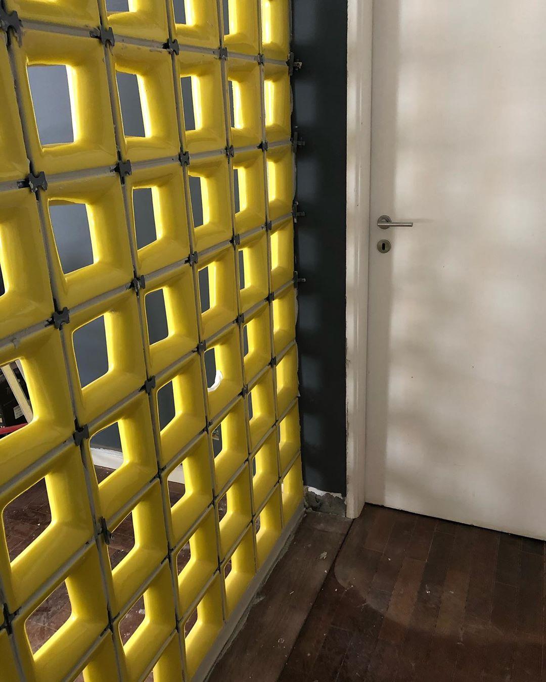cobogo-ceramico-amarelo