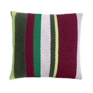 almofada-croche-colorida
