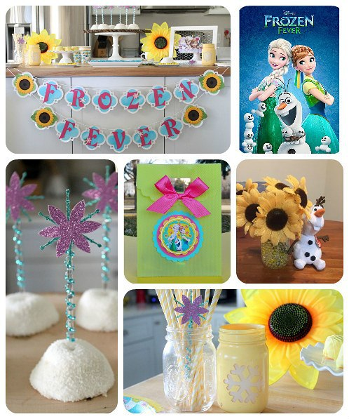 decoracao-festa-frozen-fever