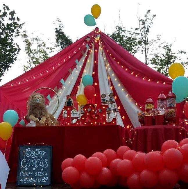 festa-circo