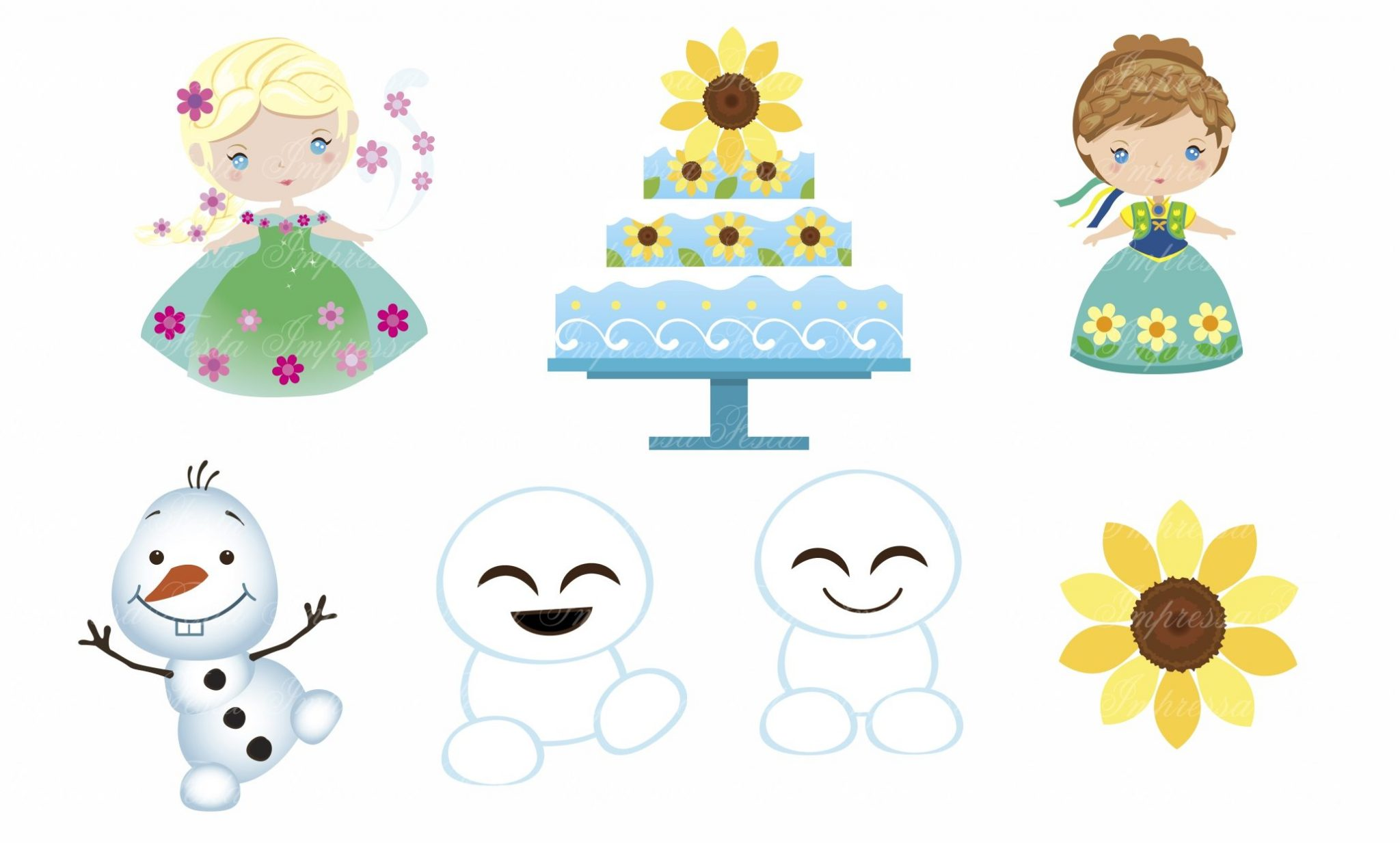frozen-fever-cute-festa