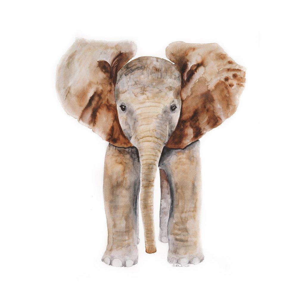 imagem-aquarela-safari-elefante