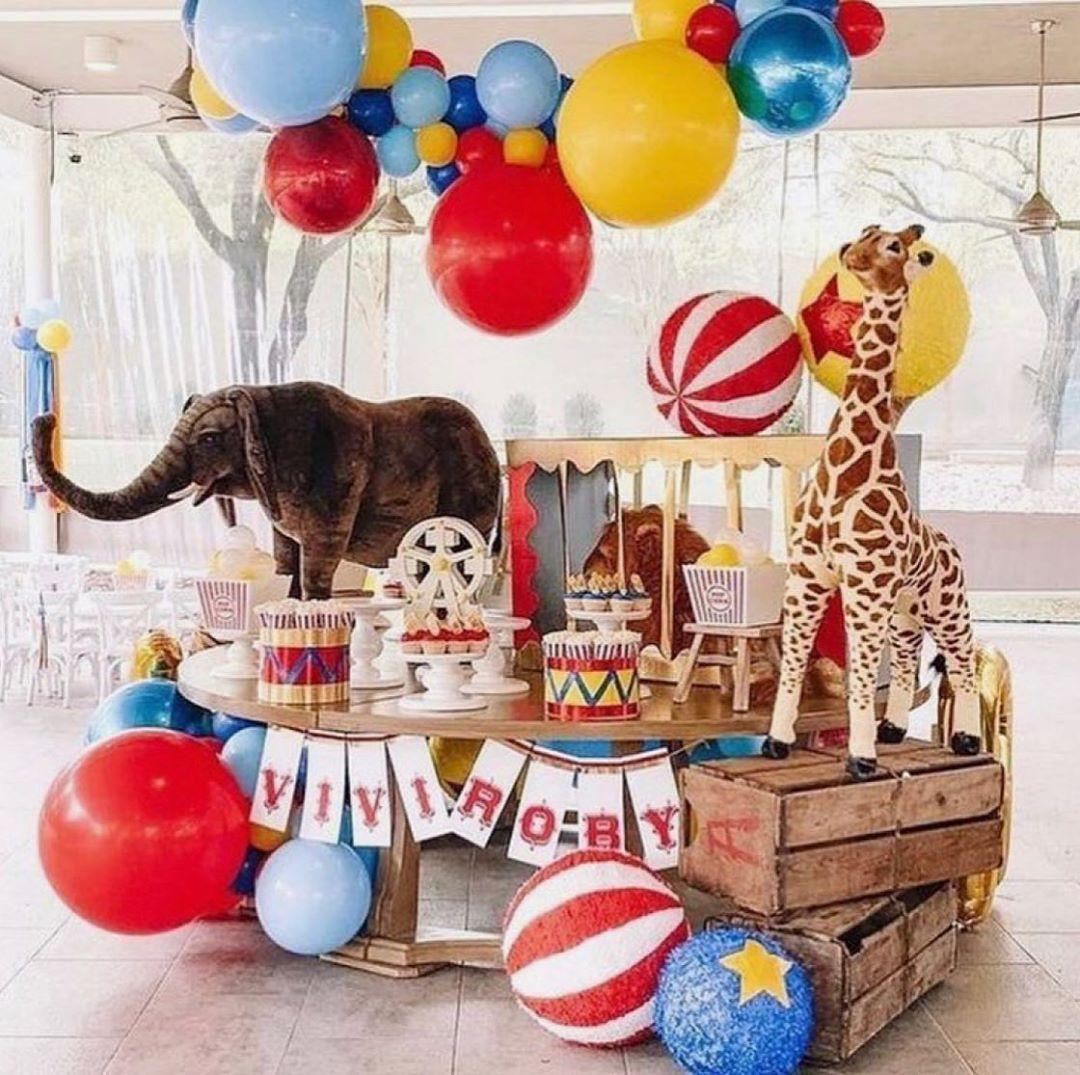 festa-circo-vintage