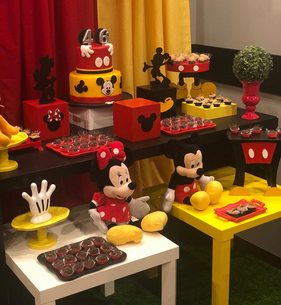 mickey-decoracao-festas