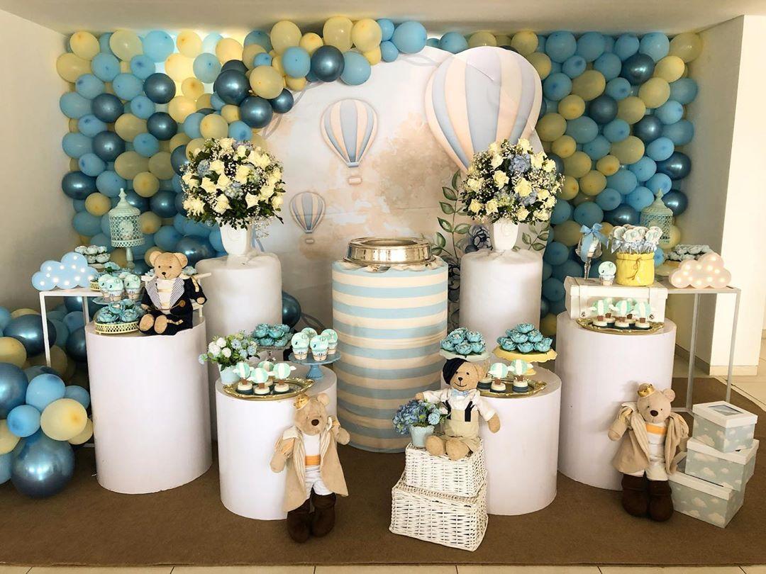 decoracao-cha-de-bebe-menino-baloes