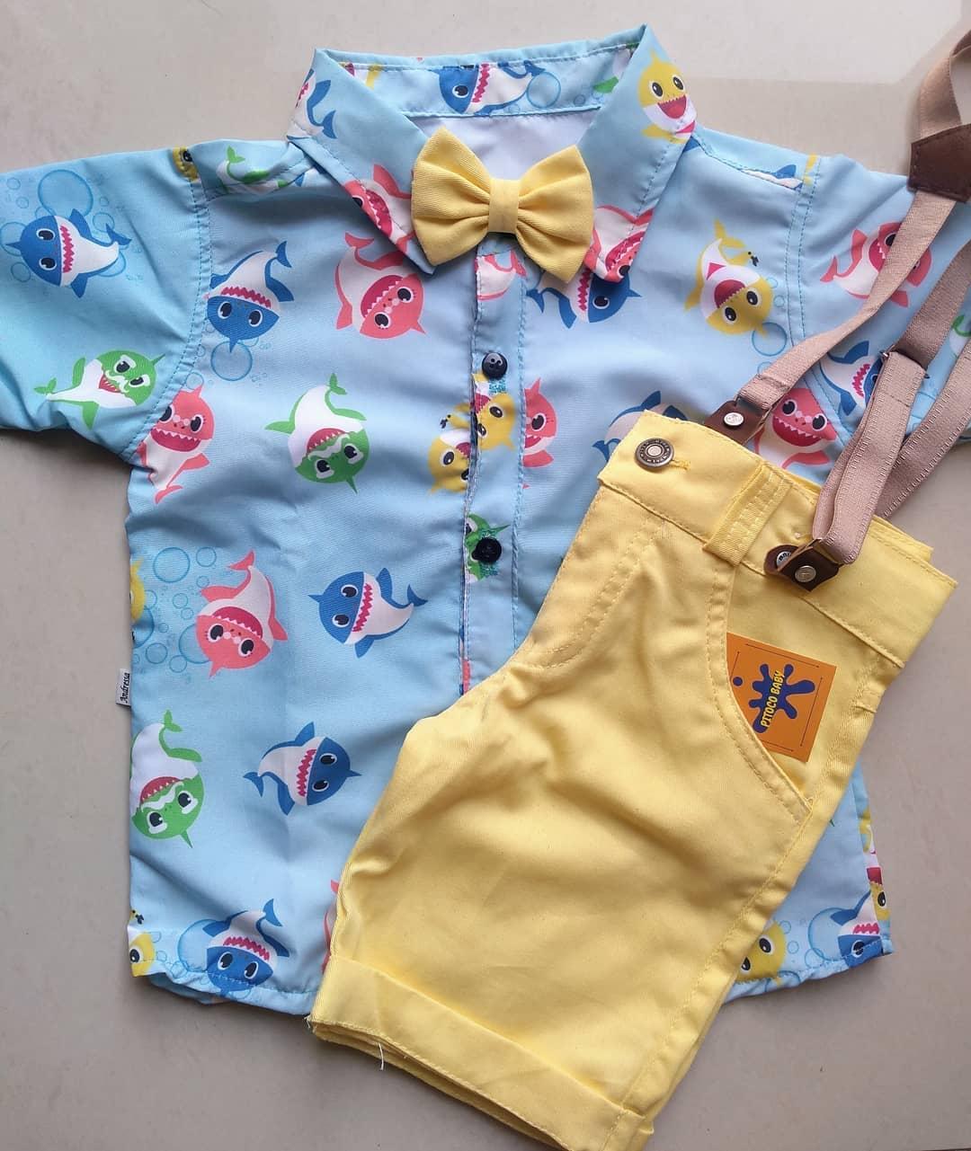 roupa-festa-baby-shark