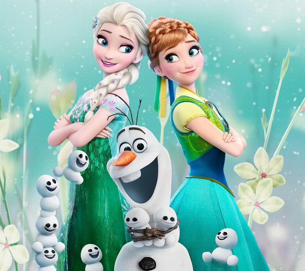 frozen-fever-painel