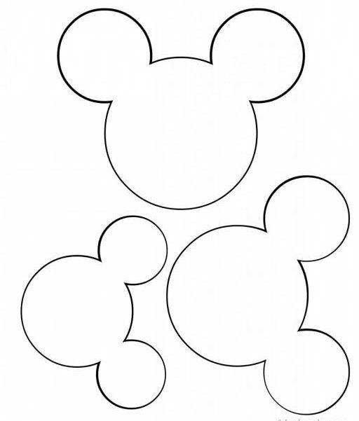 lembrancinhas-do-mickey-molde