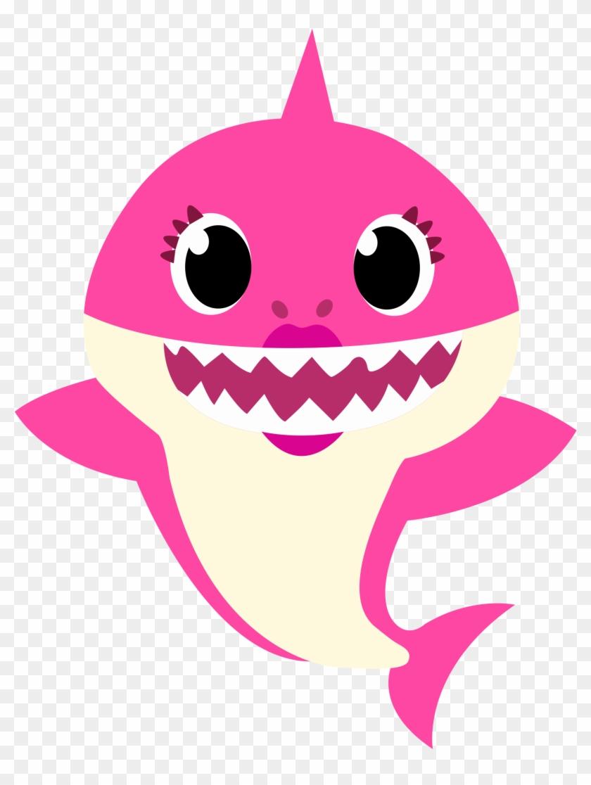 mommy-shark-arte-png