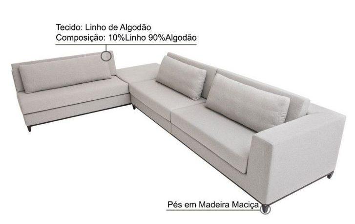 sofa-em-L-linho