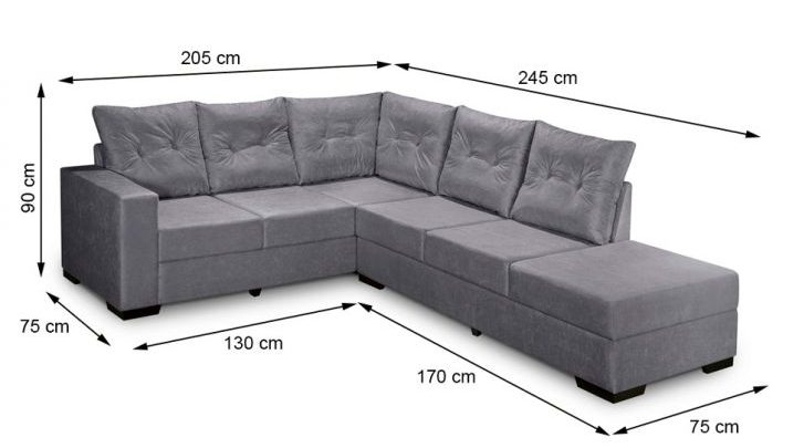 sofa-em-L-cinza