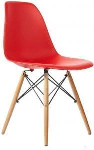cadeira-eames-vermelha
