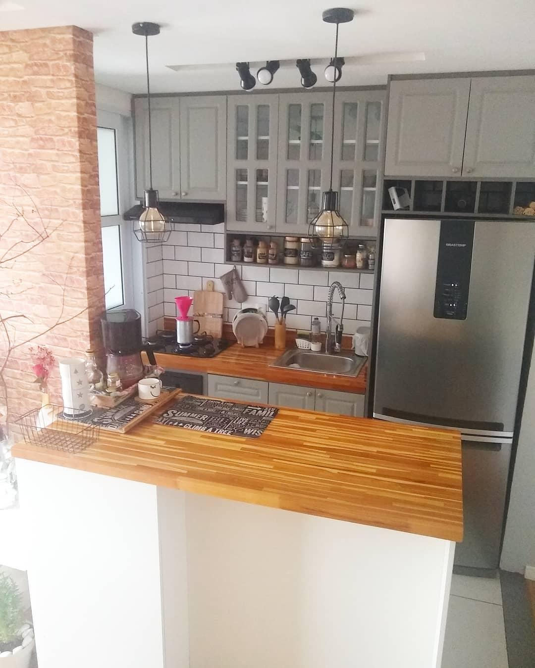 cozinha-provençal-apartamento