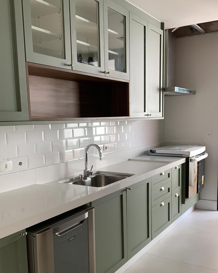cozinha-provençal-verde