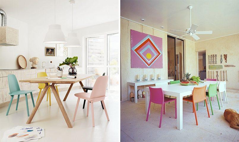cadeiras-diferentes-mesa-de-jantar