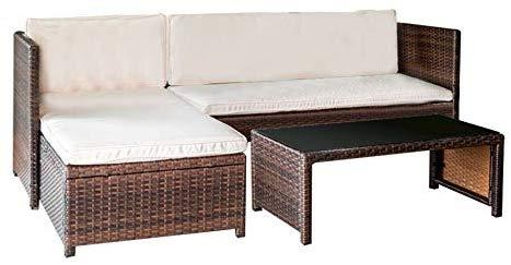 estofado sofa para area externa