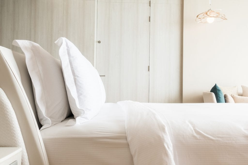 dicas de como deixar um quarto aconchegante