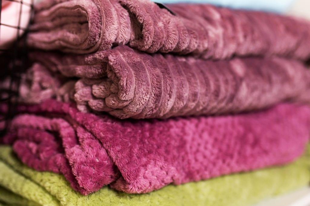 como escolher a melhor manta microfibra